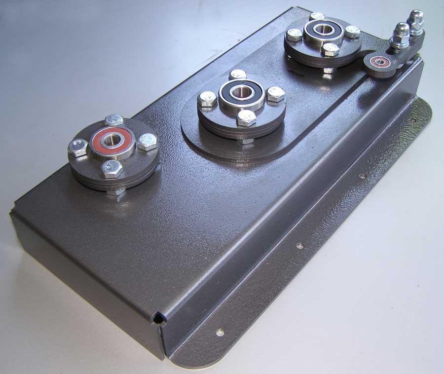 Criando um pedal para rudder! Pedals_42_274